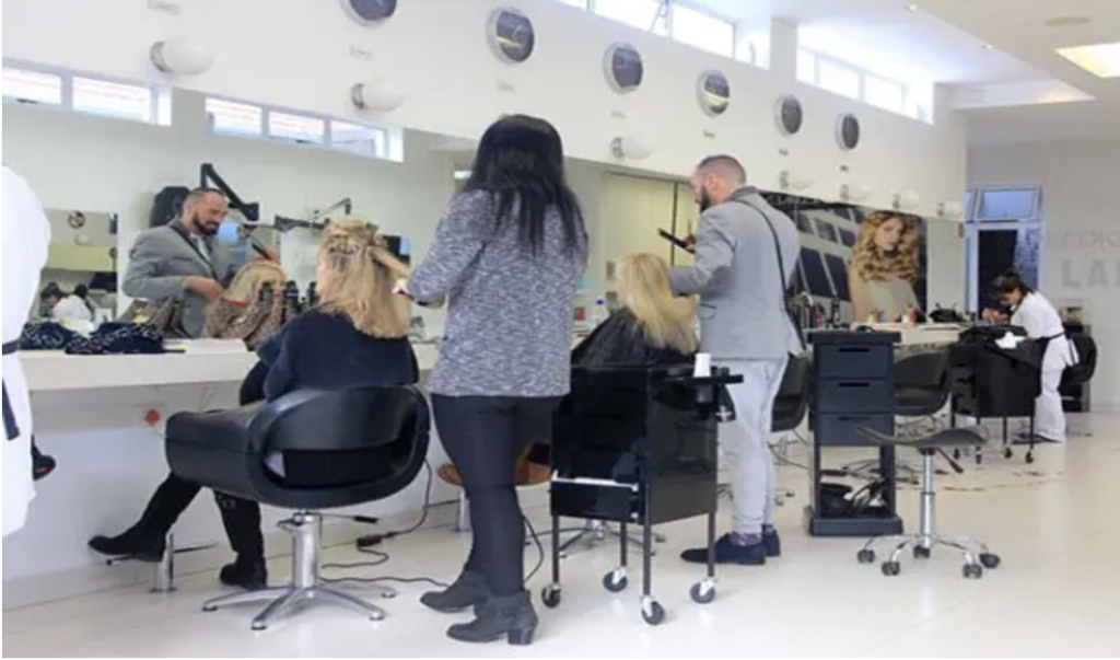 2019/2020/2021 Best Hairdressers and Hair Salons in Cape Town
