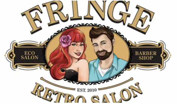 FRINGE Retro Salon & Barber Shop