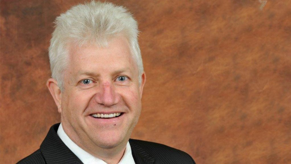 Meet our new premier, Alan Winde