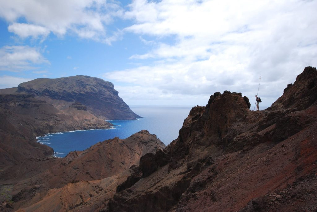 Direct flight to connect Cape Town and St Helena