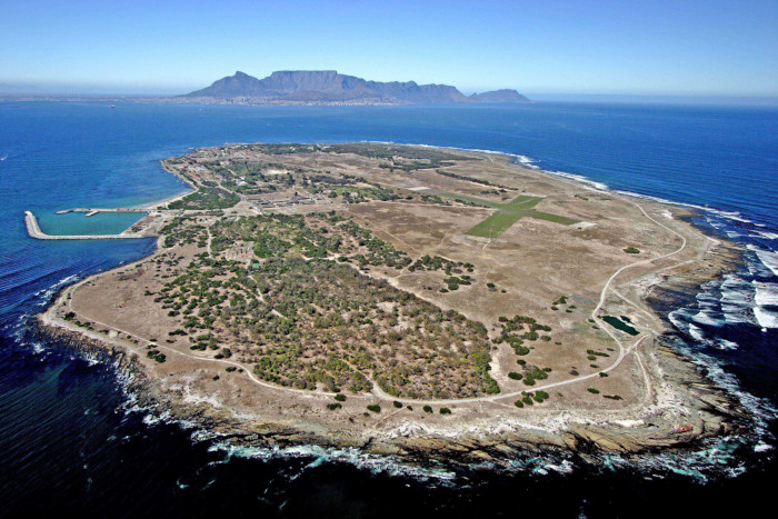 Robben Island introduces new price for locals