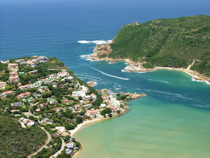 Knysna Estuary E. coli levels decrease