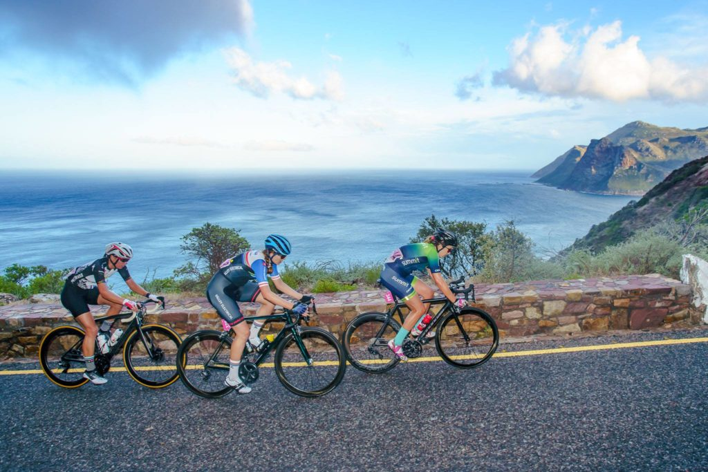 Cape Town makes top 25 cycling cities in the world