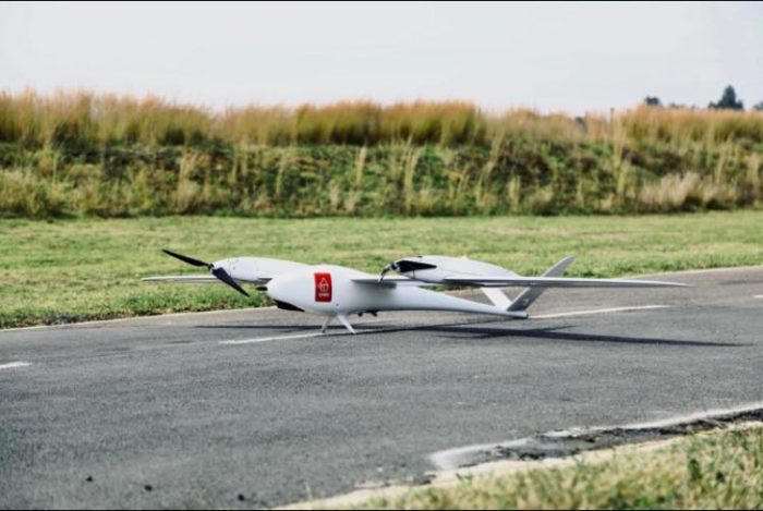 Blood services to deliver using drones