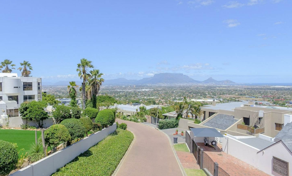 Find a home in Cape Town for under R2-million