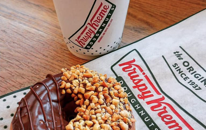 Krispy Kreme to open in Cape Town