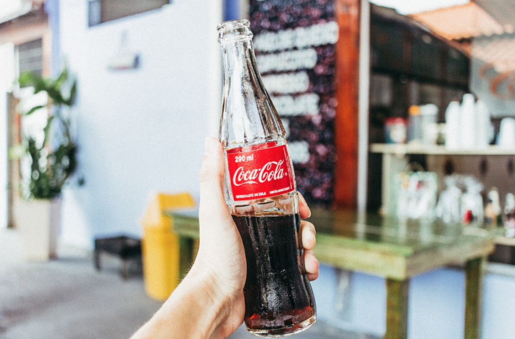 Coca-Cola SA changes original recipe