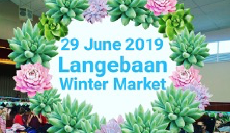 Langebaan Winter Market