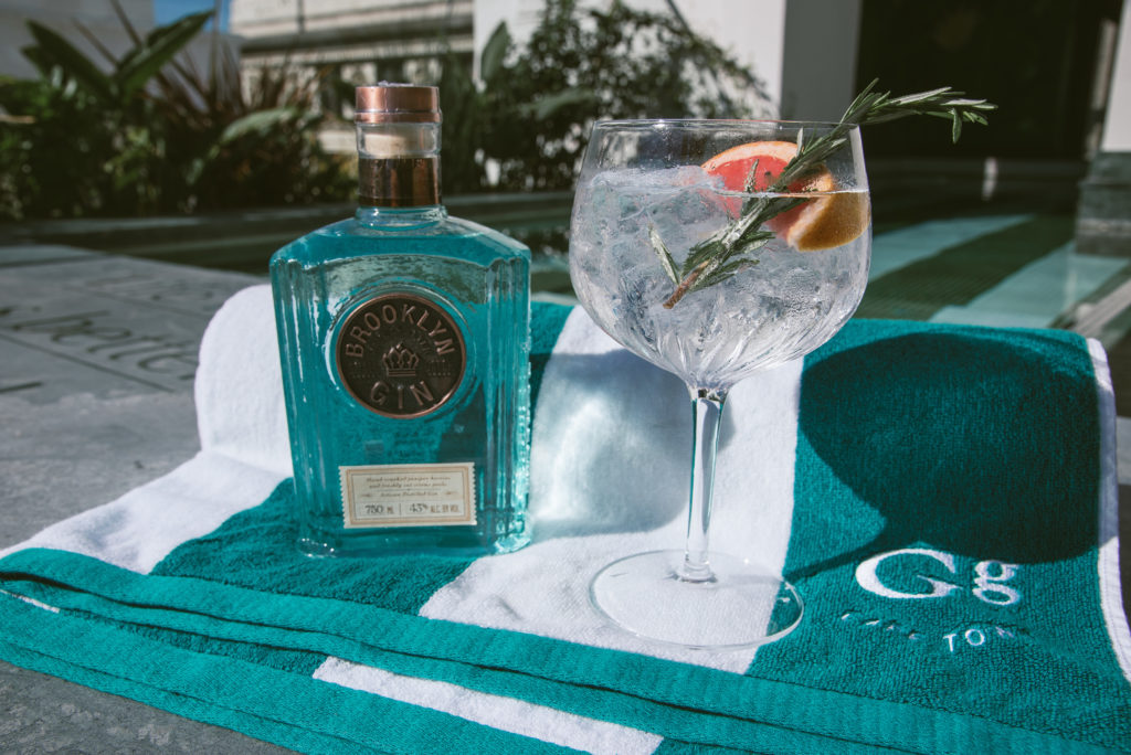 Cape Town gets a taste of Brooklyn Gin