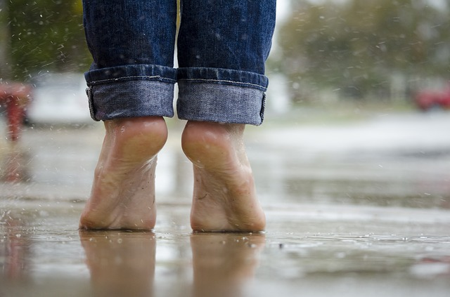 Two days of rain on the cards for Cape Town