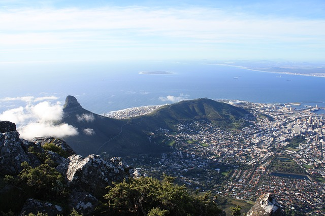 Cape Town tops global eco-conscious city list