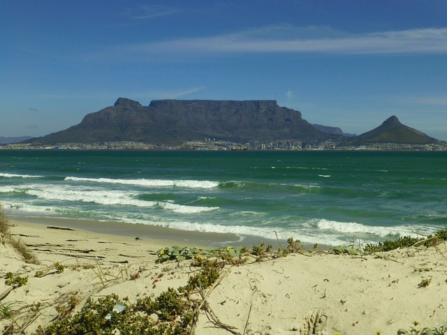 New bill threatens Cape Town's tourism industry