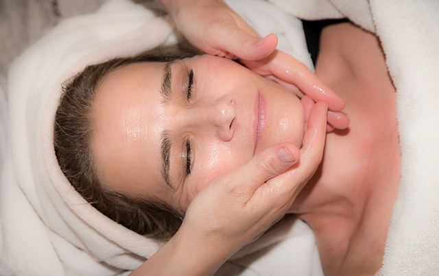 A chemical peel to renew your skin