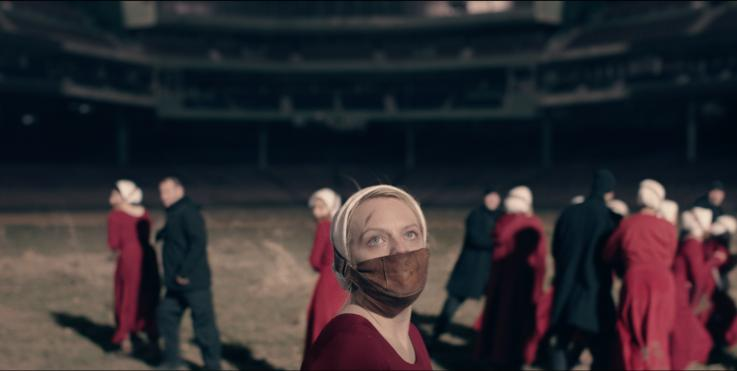 New season of The Handmaid's Tale to air in June