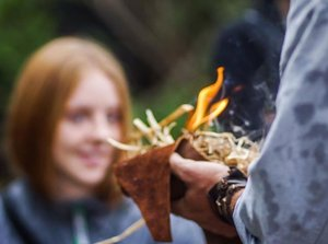 Heritage Crafts and Wilderness Skills Festival