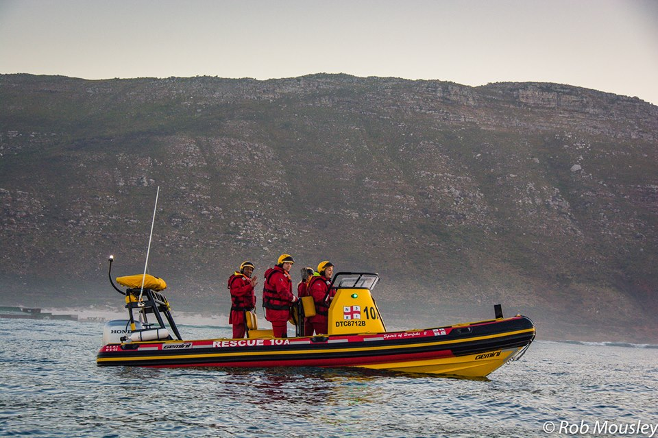 One dead, one missing in Kalk Bay boat accident