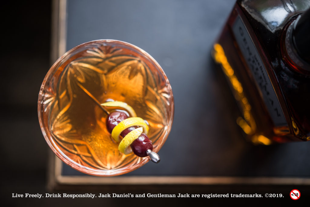 WIN: Tickets to Radisson Blu's Gentleman Jack Boardwalk Buffet (closed)