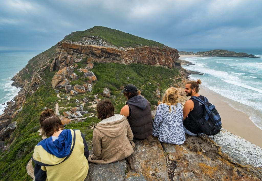 Free entry to CapeNature reserves this Youth Day