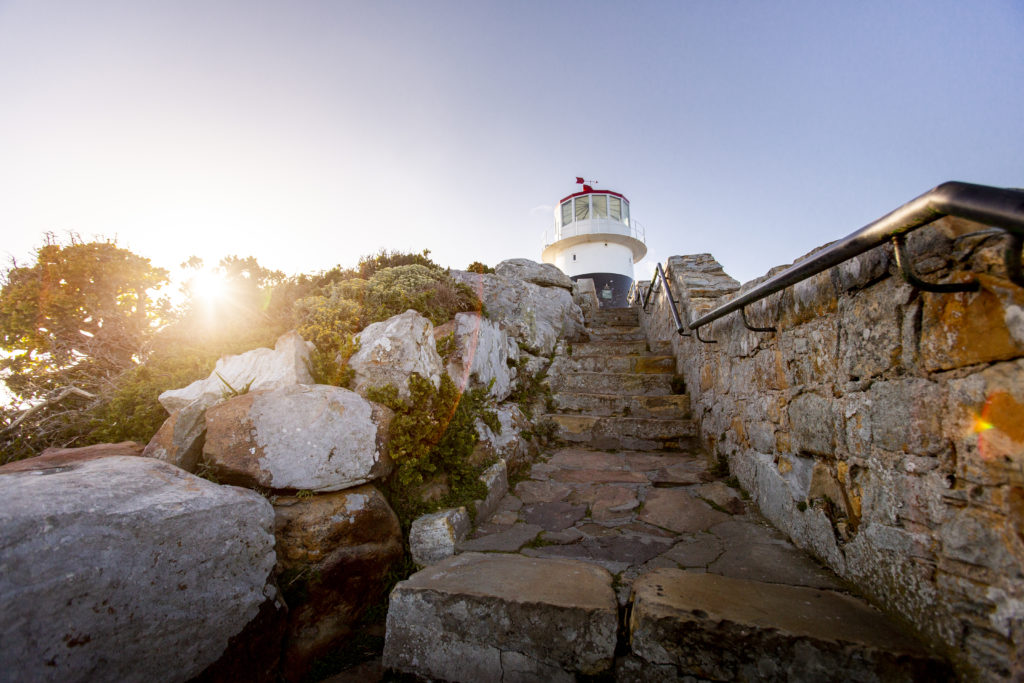 Cape Point: Just the tip of Africa's beauty