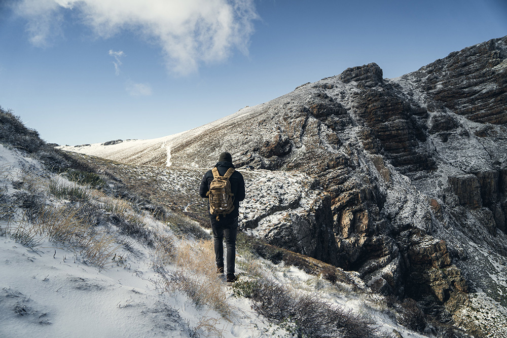 Snow time like the present to explore Matroosberg