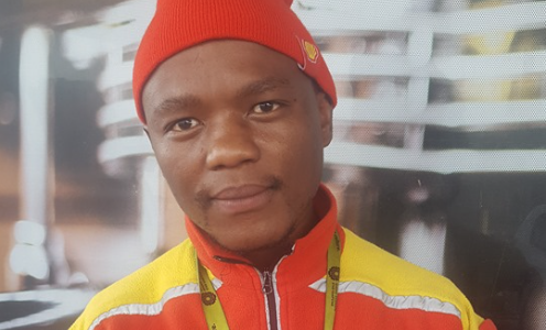 Community raises thousands for selfless petrol attendant