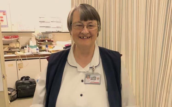 Groote Schuur bids farewell to exceptional nurse
