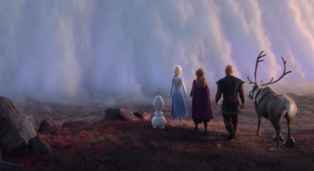 Frozen 2 to hit cinemas this year