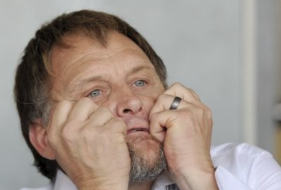 ANC to charge Steve Hofmeyr with crimen injuria