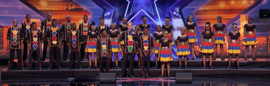 SA choir leaves 'America's Got Talent' judges in tears