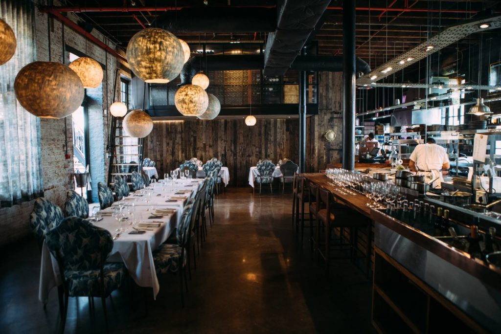 The Test Kitchen places 44th in the world