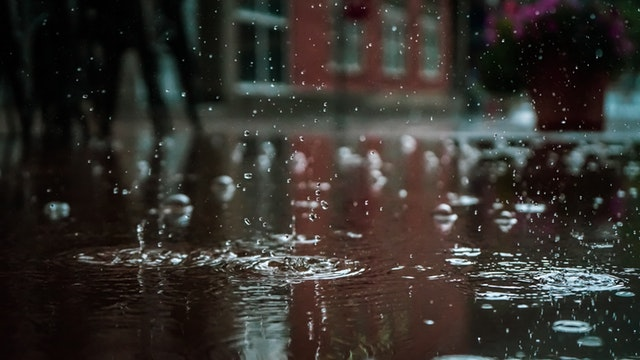 Three days of rain ahead for Cape Town
