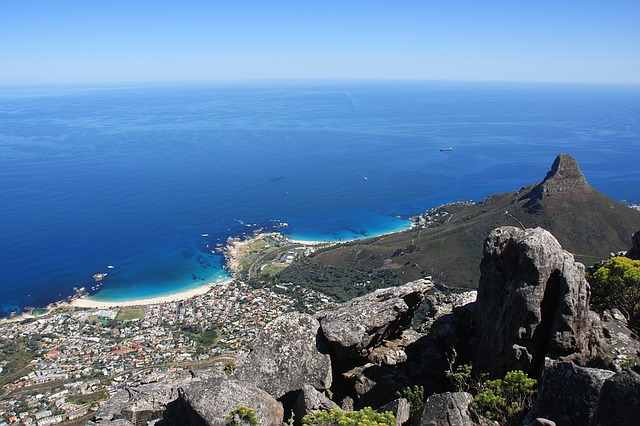 Cape Town welcomes more Muslim tourists