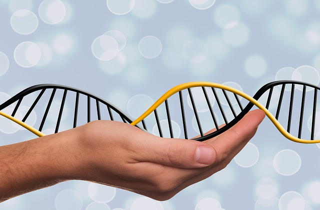 Genetic testing could save your life