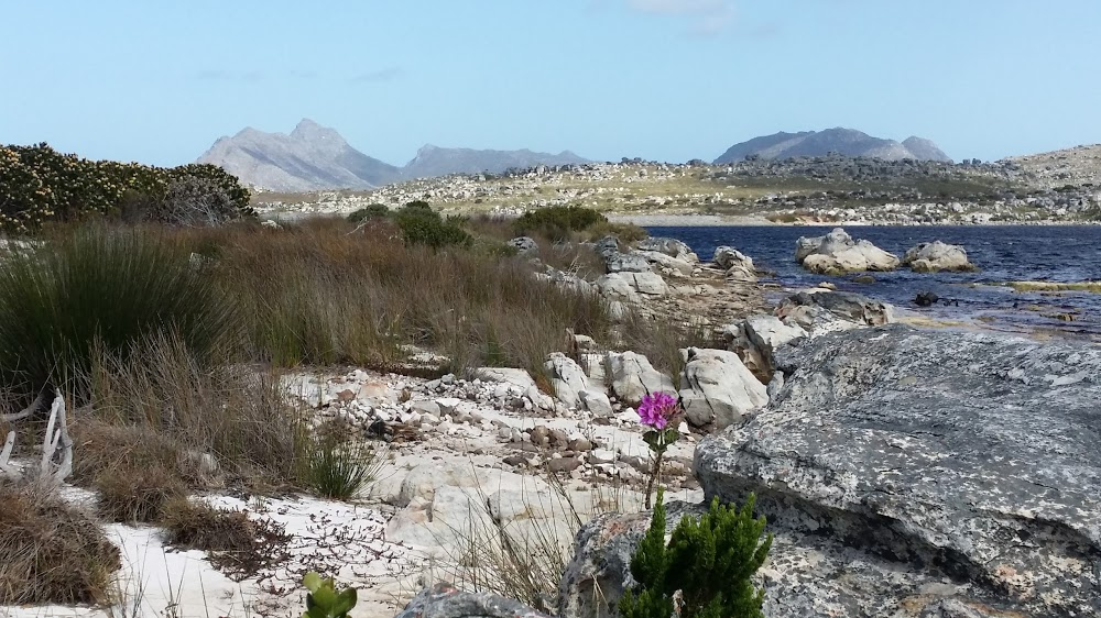 Kleinplaas Dam hikers cautioned