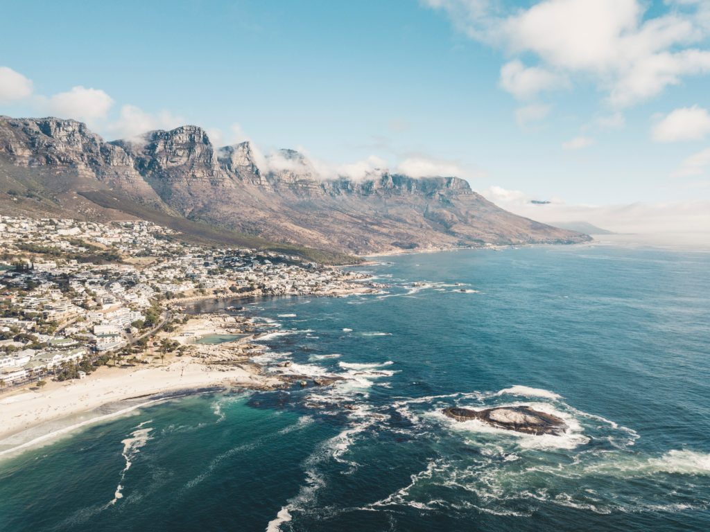 """Cape Town"" as we know it"