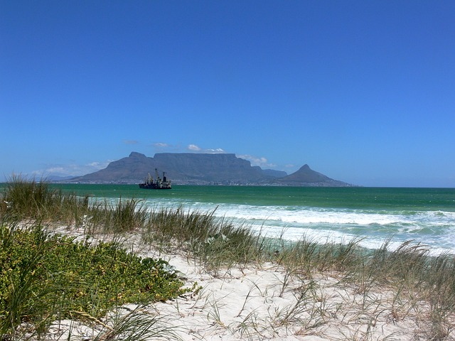 Cape Town voted among world's best cities to live in