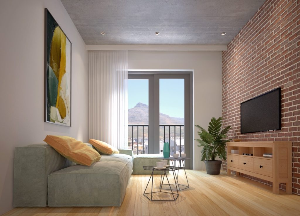 New micro apartments planned for Salt River