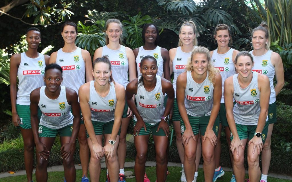 Netball team could become millionaires