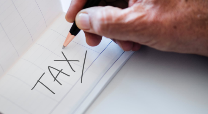 SA ranked world's 8th-highest-taxed country