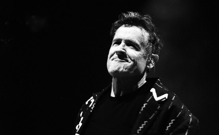 In memory of our Johnny Clegg