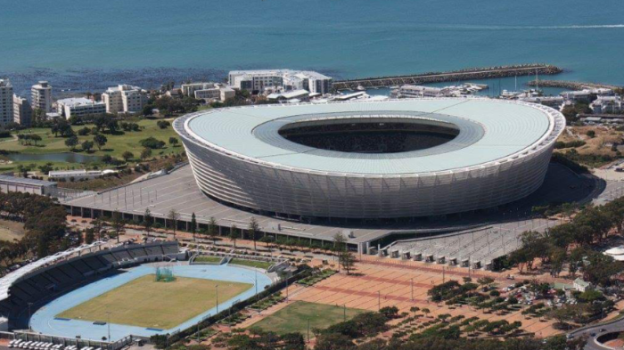Cape Town Stadium loses revenue