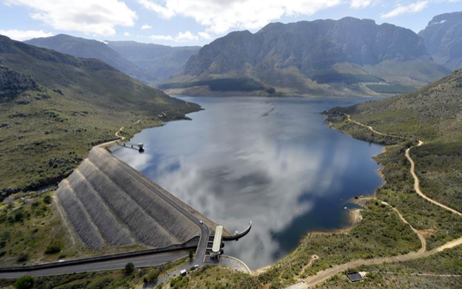 Why Cape Town isn't building another dam