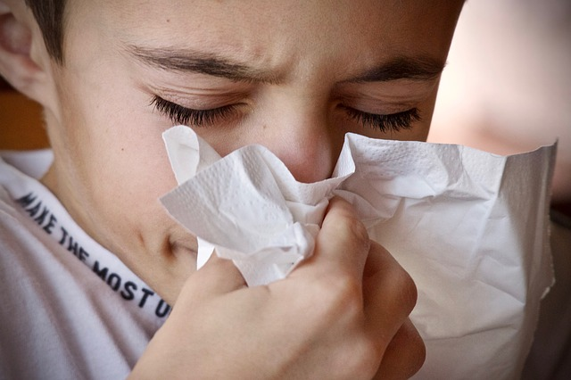 Increase in flu and pneumonia cases across SA