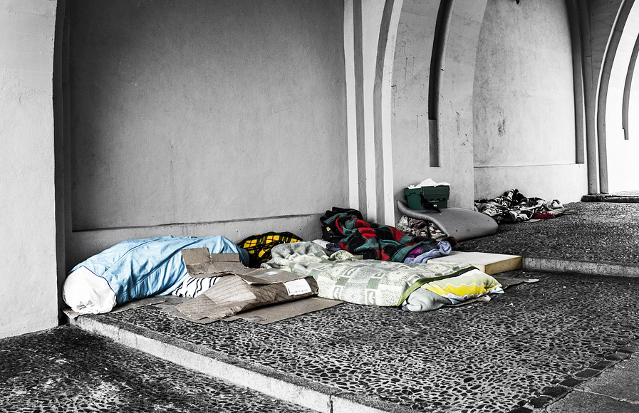 Anger grows over fines for Cape Town's homeless