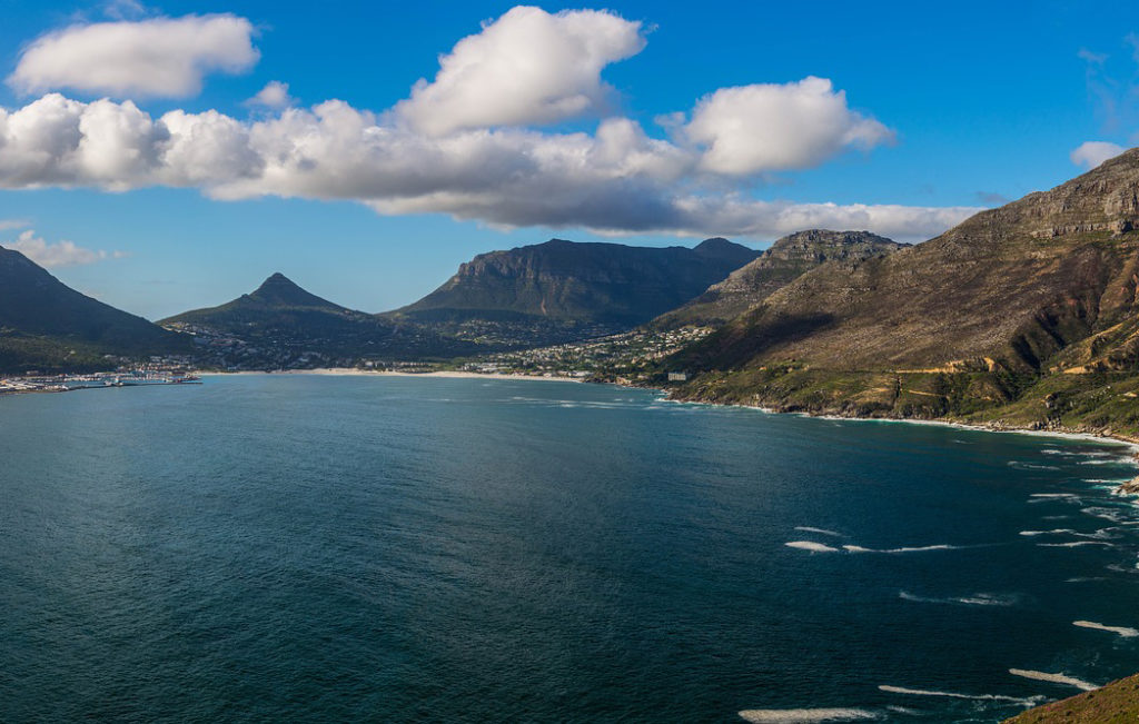 Tourist stabbed and killed during hike in Hout Bay