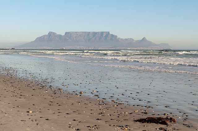 Cape Town named 8th bucket list destination