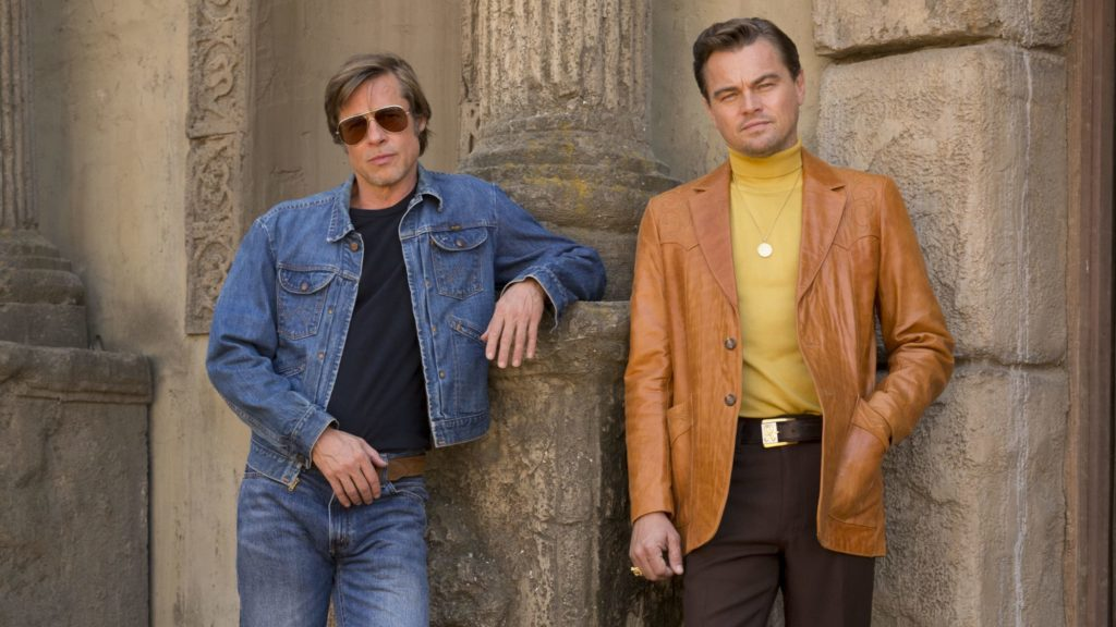 Once Upon a Time in Hollywood hits theatres