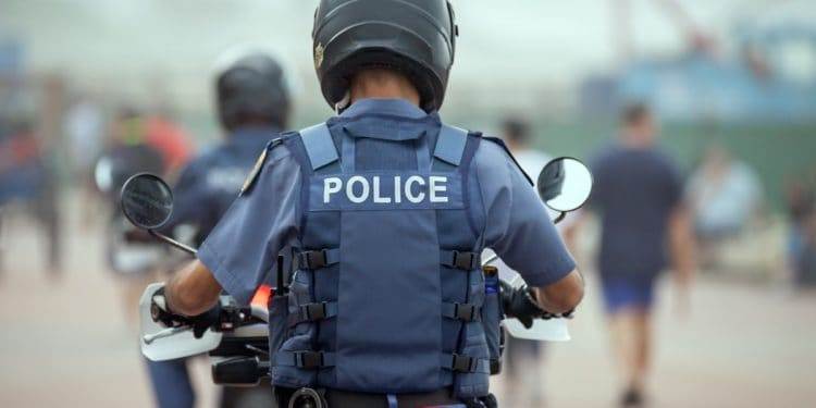 Police considered the most corrupt sector in SA