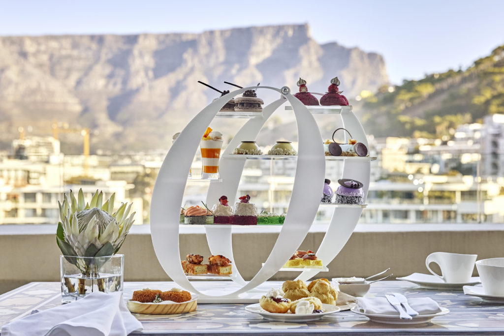 WIN: An Afternoon Tea experience at One&Only (closed)