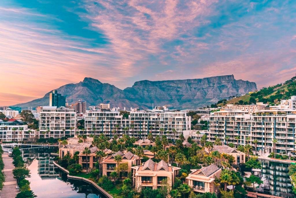 5 Reasons to stay at One&Only Cape Town